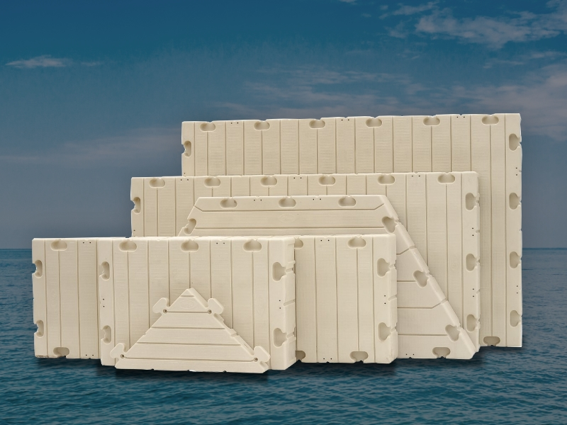 EZ Dock Floating Dock Products