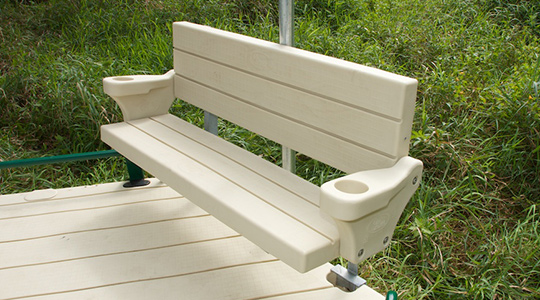 Polyethylene Bench Kit
