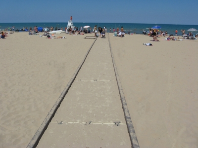 Ez Trail - Beach Access